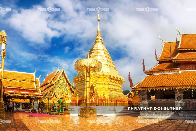 TOUR THÁI LAN 2020 | CHIANG MAI - CHIANG RAI